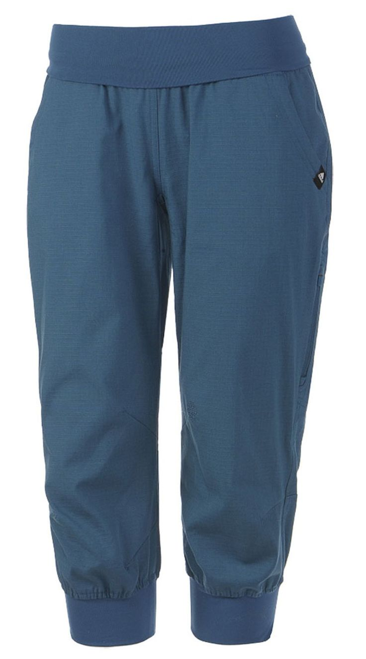 Edo 3/4 Climb Pants by adidas Sport Performance