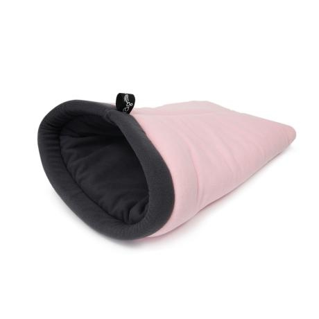 Nookie Bag Small – Pink from Lavish Pet Lounging - R159 (Save 9%)