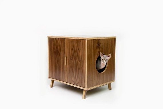 1000 Ideas About Modern Cat Furniture On Pinterest Cat Furniture Cats And Cat Trees