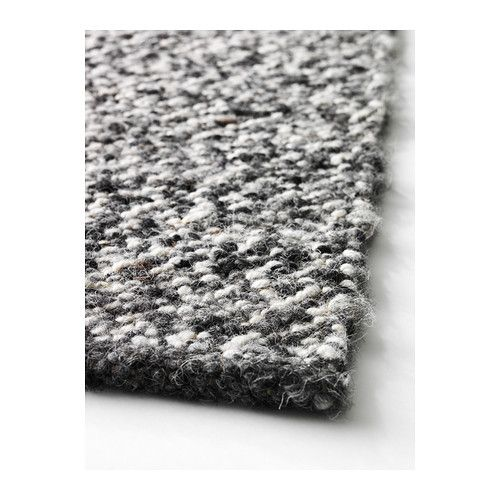 BASNÄS Rug, flatwoven IKEA The durable, soil-resistant wool surface makes this rug perfect for high traffic areas like hallways in your home...
