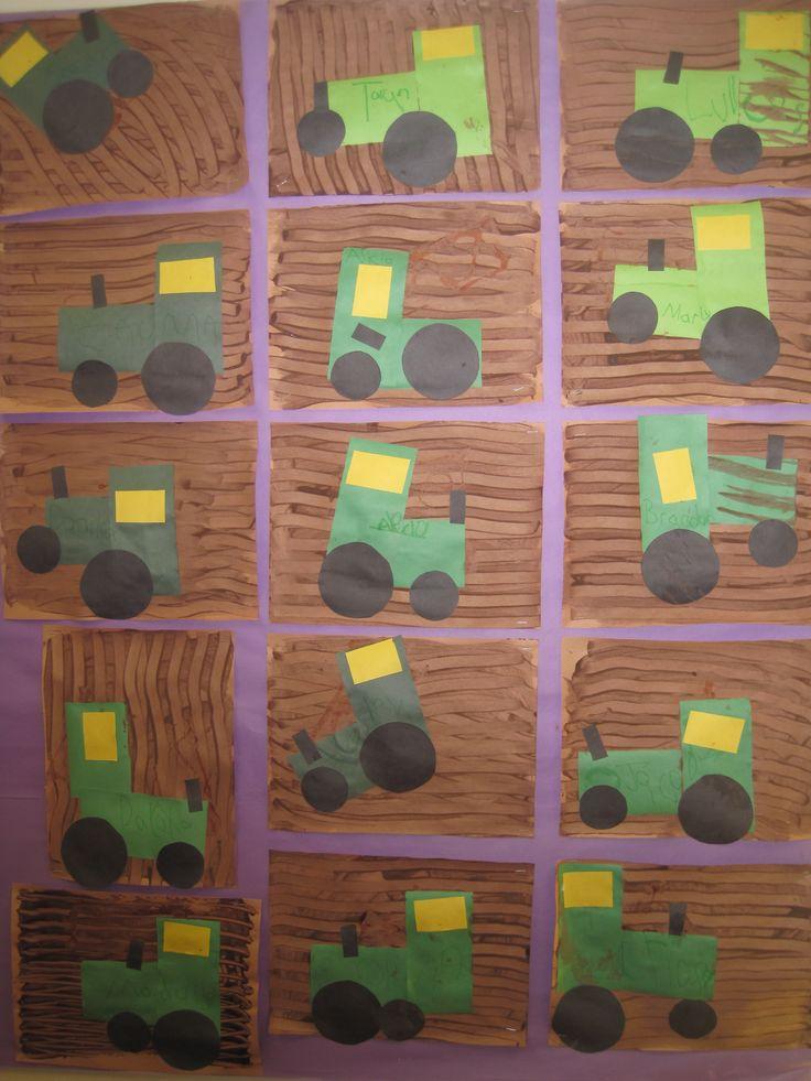 Tractors                                                       …
