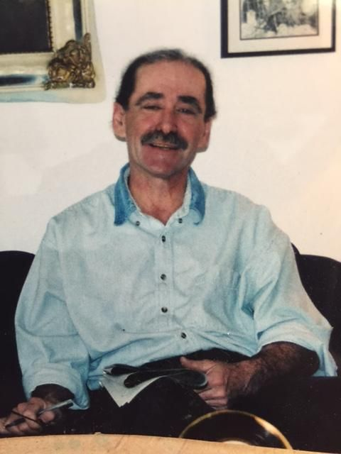 Missing Man in Thunder Bay, Ontario – Michael Quirielle, 57