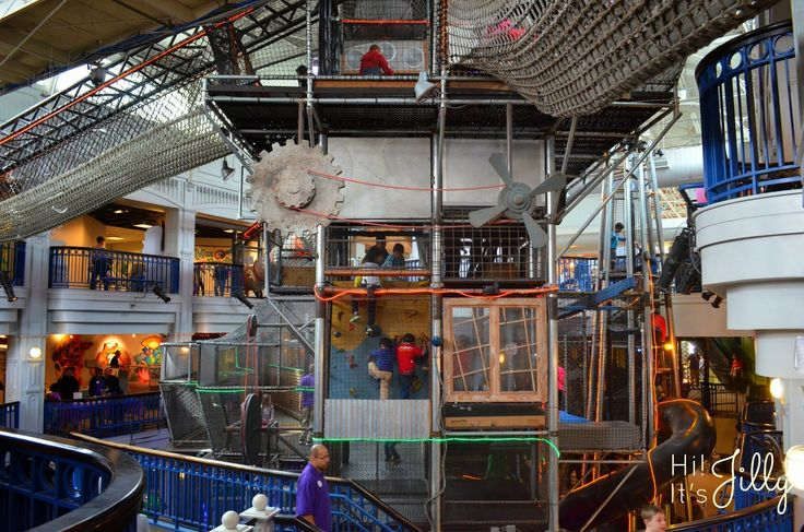 Port Discovery Children S Museum Baltimore Md