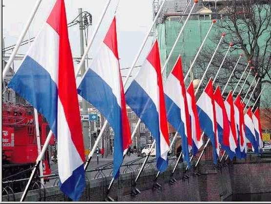 Flight MH17 17-07-2014 298 mensen vonden de dood, waaronder 193 Nederlanders