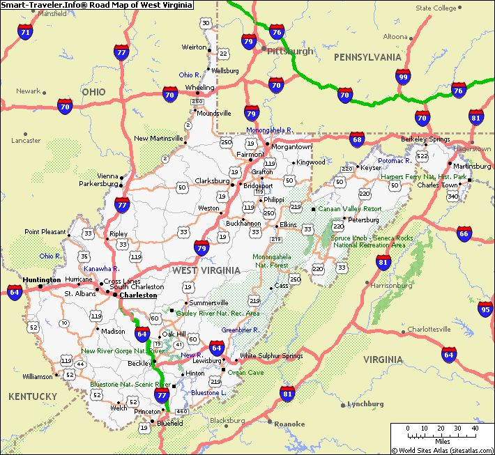 Maps West Virginia  Google Search  All Me  Pinterest