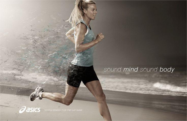 Sound Mind. Sound Body.