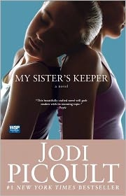 Jodi Picoult is a master of implanting you into a story, letting you hear all the opinions and feelings of each character without telling you all their dirty secrets and motivations until the very end.  This book was painful, compelling and important.