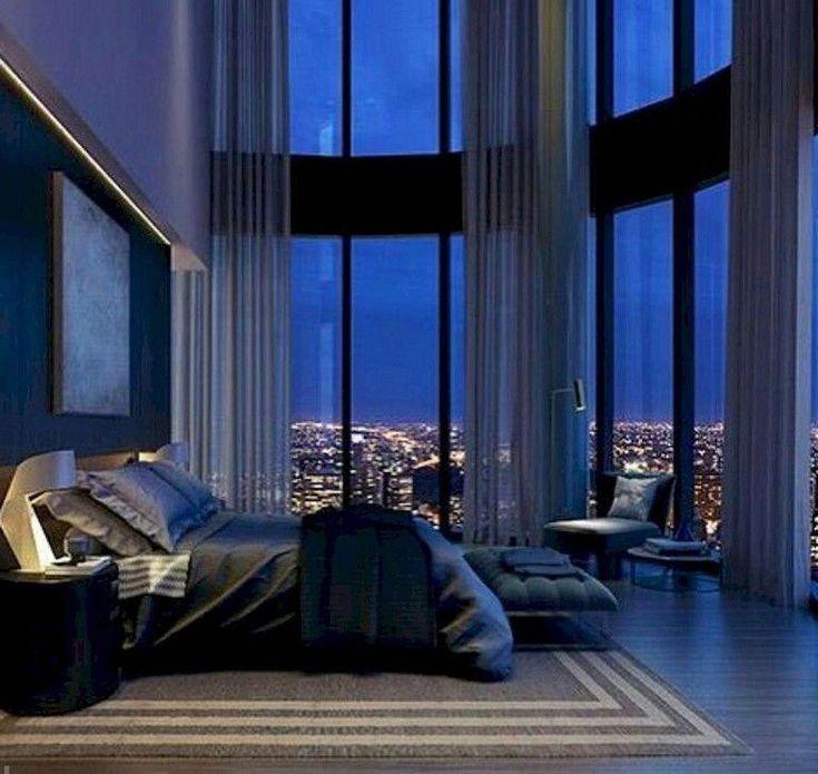 55+ Elegante Schlafzimmer Ideen Dekoration
