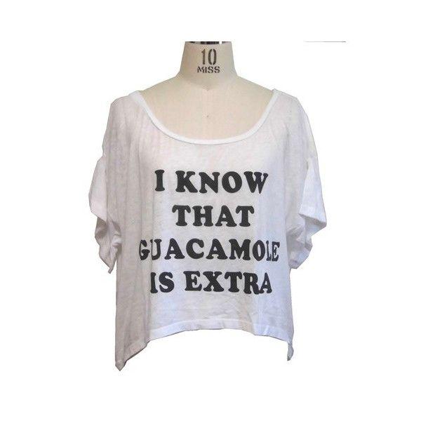 Local Celebrity ローカルセレブリティ トップス I Know That guacamole カットソー レディース 半袖 Tシャツ アメカジ 文字 英語 S M サイズ 各種 ブランド