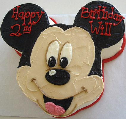 mickey mouse birthday party ideas | Mickey Mouse Birthday - Mickey Mouse Birthday Invitations