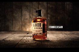 Bourbon Brands Try to Grab Don Draper's Magic
