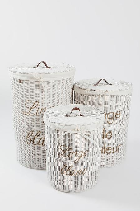 Riviera Maison laundry baskets