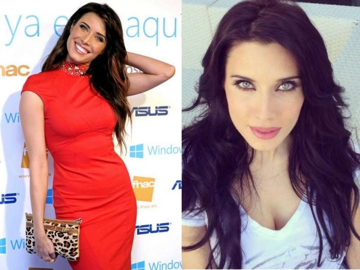50 hottest footballers' wives and girlfriends (WAGs) with photos!