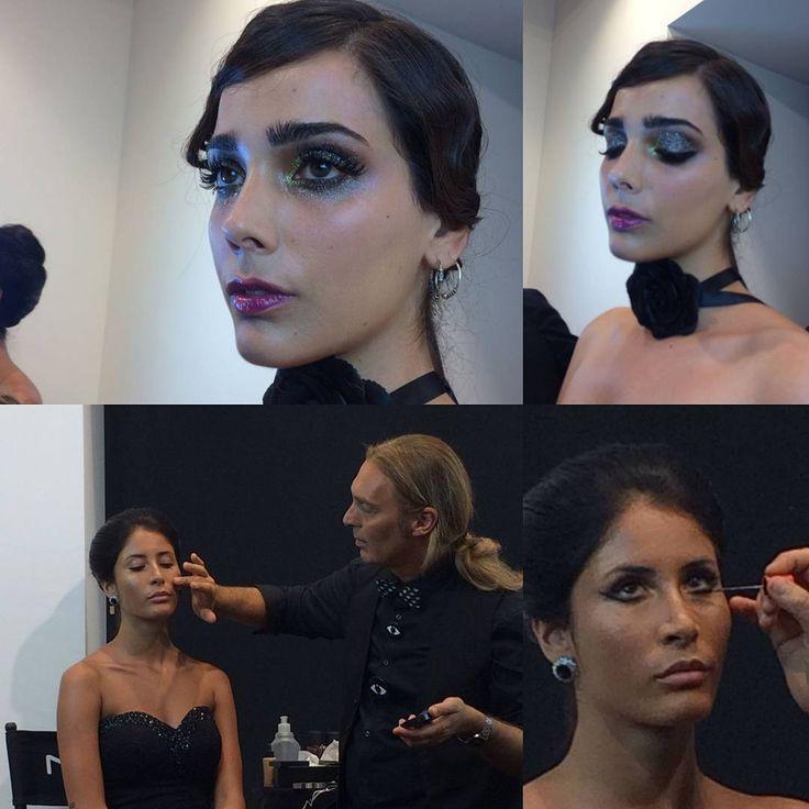 Masterclass Eras Reinterpreted con Michele Magnani ❤️ #macpro #michelemagnani #maccosmeticsitalia #maccosmetics #20s #70s #makeup #makeupartist #mua #formation �� #muastudent #instamakeup #makeupaddict #makeuplover #art #history #foundation #concealer #eyebrows #crease #palette #eyeshadows #lipstick #lips #glitter #shine #blingbling http://ameritrustshield.com/ipost/1547064069957438430/?code=BV4RpMulUve