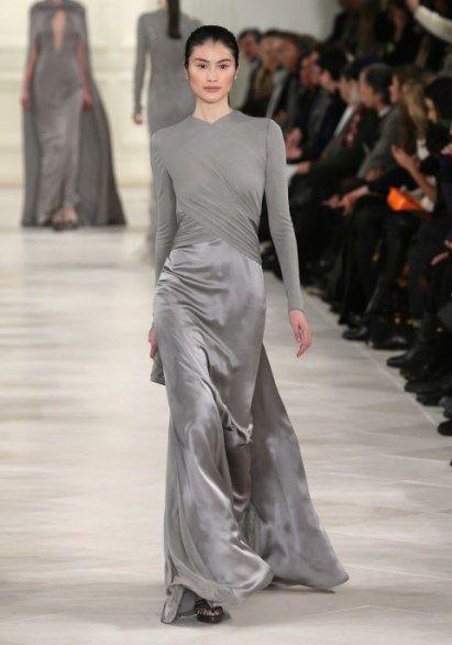 Sfilate New York Febbraio 2014: la nuova linea Polo di Ralph Lauren