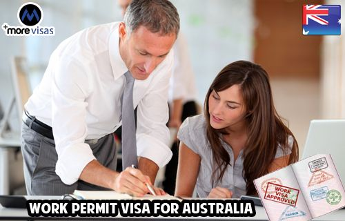 Australia provides different types of #workpermitvisas for #overseas workers, those who want to work in #Australia can apply for these work permit visas…https://goo.gl/qZDy6R