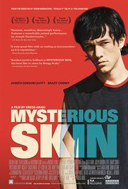 Mysterious Skin Poster