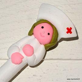 verpleegkundige- pen