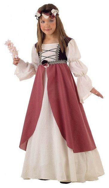 disfraz-de-clarisa-medieval-nina