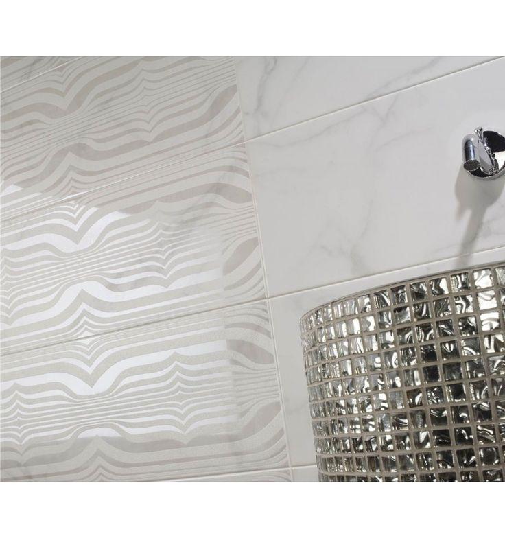 Dekoration - Kakelmonster | Dekoration Vanadis 25x70