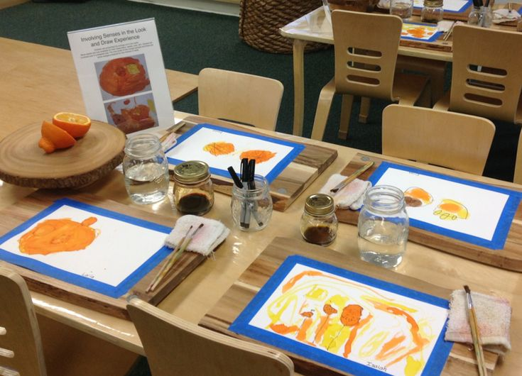 Painting provocation