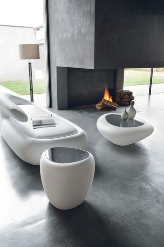 Side table IOS | TONIN CASA