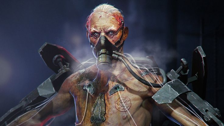 Killing Floor 2 - PlayStation 4 - IGN