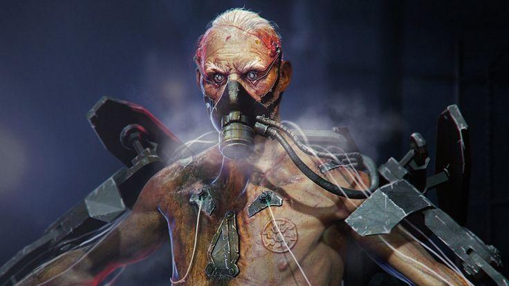 Killing Floor 2 - PlayStation 4 - IGN