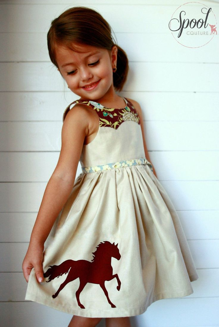 467 besten Patterns - Kids - Dresses and Tunics Bilder auf Pinterest ...