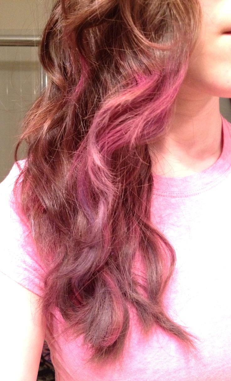 The 174 best Hair Chalk images on Pinterest | Hair chalk, Colourful ...