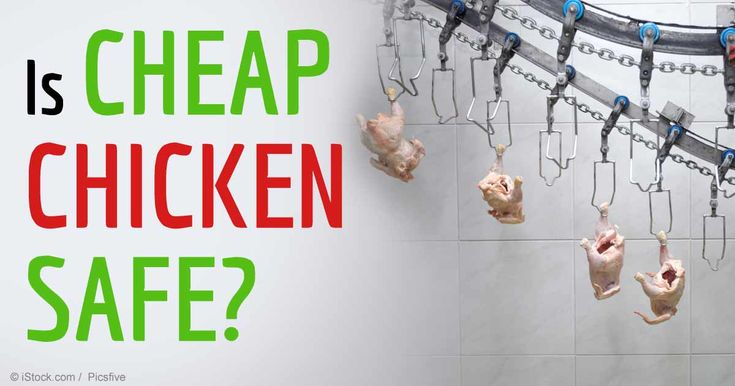 Good news -- six of the largest school districts in the US have decided to switch to antibiotic-free chicken to protect the health of students. http://articles.mercola.com/sites/articles/archive/2014/12/23/antibiotic-free-chicken.aspx