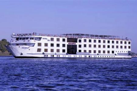 Egypt Nile River Cruises along this world-renowned river Nile in Egypt is one that you'll never forget. Best Egypt Nile Cruises along the Nile are available from periods as short as a single day to seven night journeys that see travellers taking in the entire length of Egypt