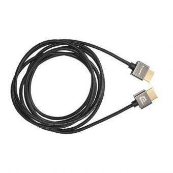 "Sanus 98.4"" Super Slim HDMI Cable Short Connector and Flexible Design ELM4308 #onlineshop #onlineshopping #lazadaphilippines #lazada #zaloraphilippines #zalora"