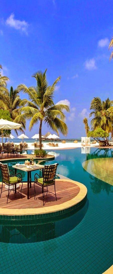 Resorts In Maldives - Kanuhara Resort - Maldives ~ Photos Hub