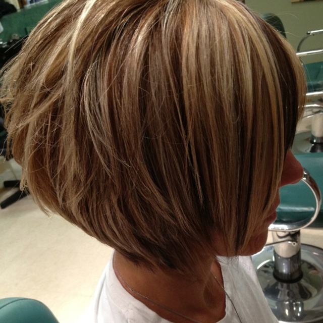 Razor cut, short hair, blonde, Eufora, By: Vanessa Nelson