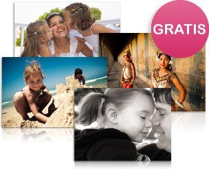 Framkalla bilder | Fotoframkallning av digitala bilder - PhotoBox