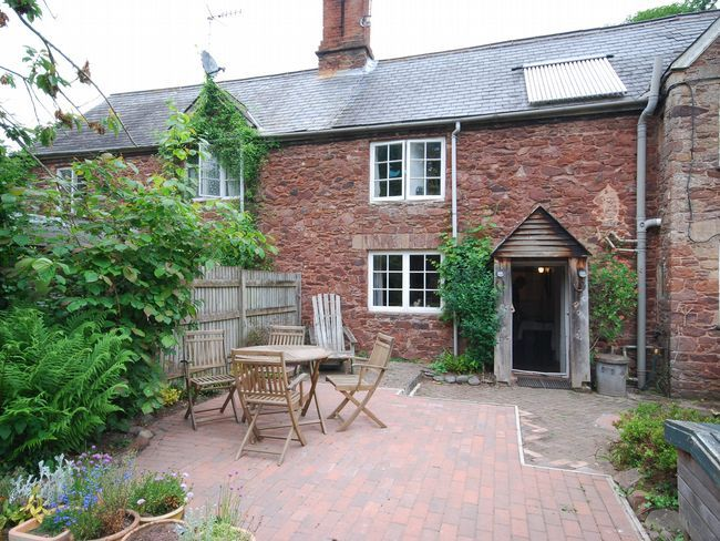 Woodford Cottage Williton 2ml SW sommerset 565