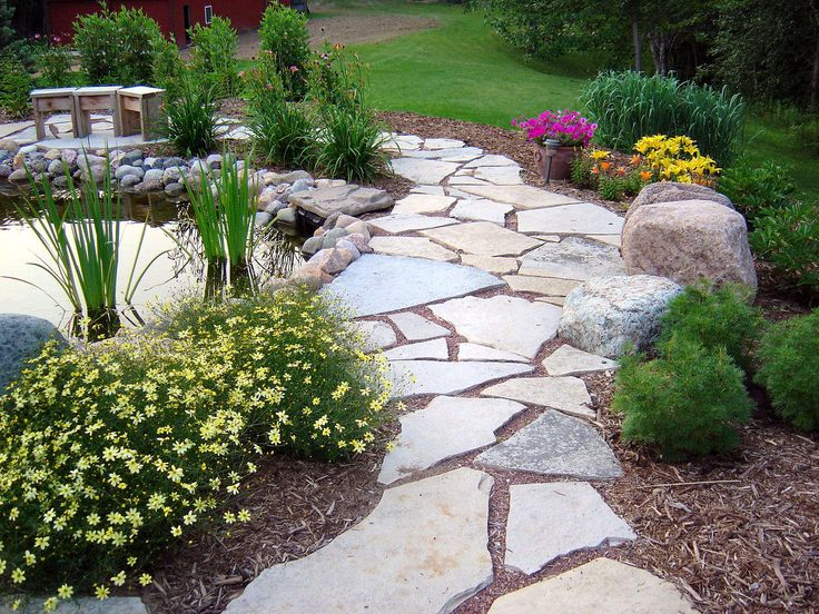 de23cb54819fb49989f971a9bbdc50ce walkway ideas front