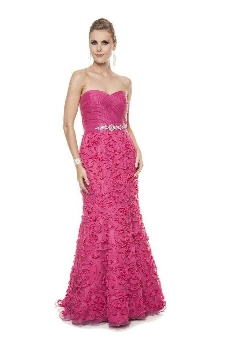 13 best Vestido images on Pinterest | Classy dress, Party dresses ...