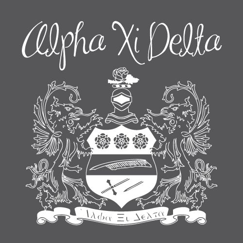 71 best images about Alpha Xi Delta! TFJ! on Pinterest ...