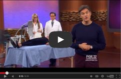 Vanquish Fat Removal, The Derm Institute, North Redondo Beach, CA