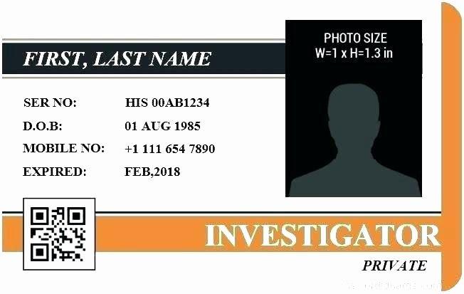 Free Child Id Card Template Luxury 95 Child Identification Card Template Child Id Card Id Card Template Card Templates Free Card Template