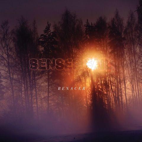 "Senses Fail unveil new track ""The Path"""