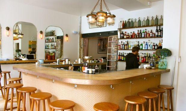 Artisan | 14 rue Bochart de Saron 9e - Cocktails in Pigalle, Montmartre