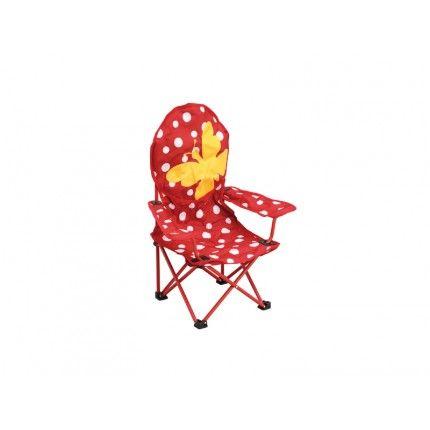 Παιδική Καρέκλα Camping Outwell Butterfly | www.lightgear.gr