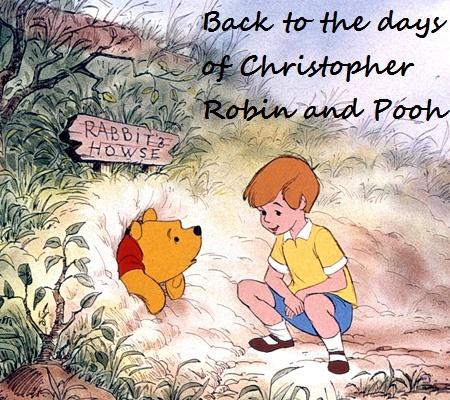117 best Winnie the Pooh images on Pinterest Pooh bear, Eeyore - winnie pooh küche