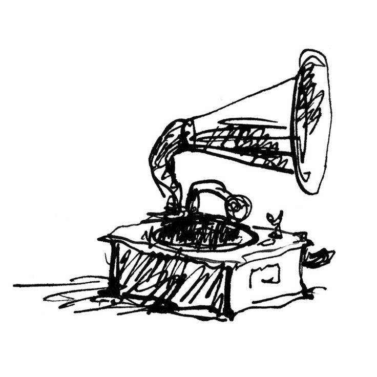 Quentin Blake, Gramophone