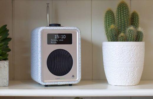Ruark R1 Milo DAB radio