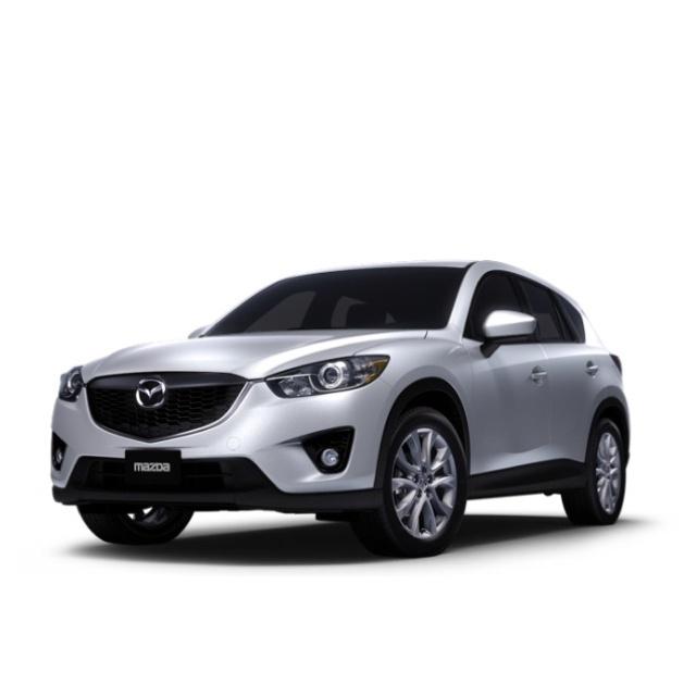 2013 Mazda Cx 5 Grand Touring For Sale: 2013 Mazda C-X5....in White With Sand Interior Please