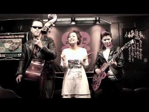 日本を元気に!!上を向いて歩こう-SUKIYAKI SONG- SqSc(スクスク) - YouTube